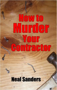 How to Murder Your Contractor -jpeg cover